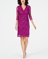 3415fe8be63 Purple Dresses for Women - Macy s