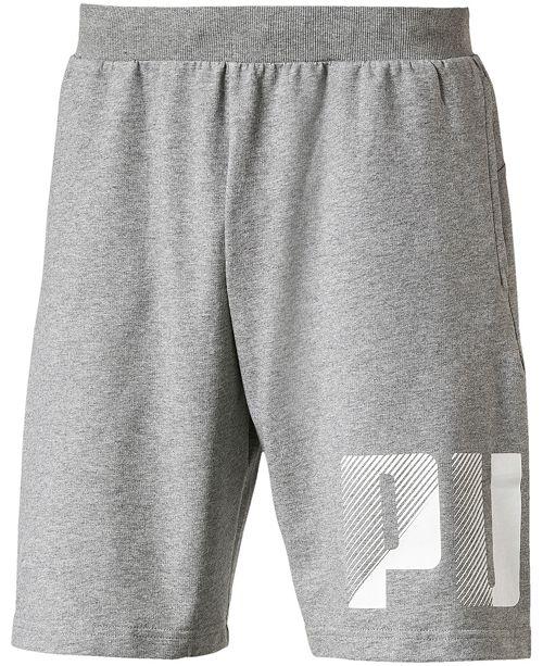 Puma Men's Big Logo Shorts