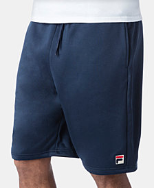 Fila Men's Dominico Logo Shorts