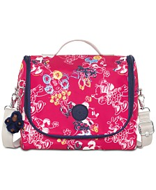 Kipling Disney's® Minnie Mouse Kichirou Insulated Lunch Bag