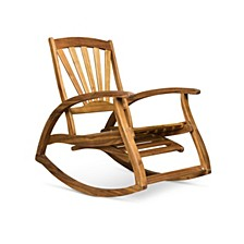 Sunview Outdoor Rocking Chair