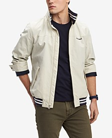 Men's Regatta Jacket, Created for Macy's