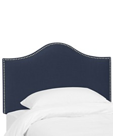 Jameson Headboard - Twin, Quick Ship