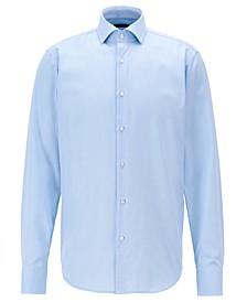 BOSS Men's Jaiden Cotton Dress Shirt