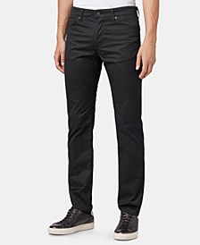 BOSS Men's Maine3-20 Regular-Fit Denim Jeans