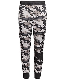 Ideology Big Boys Camo Joggers, Created for Macy's