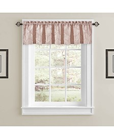 J Queen New York Horizons Straight Valance