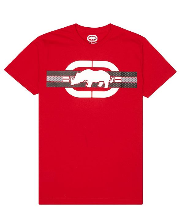 Ecko Unltd Men's Free Bands Tee