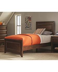 Frankfort Twin Bed