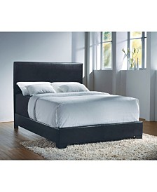 Westfield Twin Upholstered Low-Profile Bed