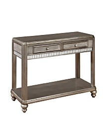 Conner 2-Drawer Sofa Table