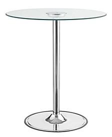 Braden Led Bar Table