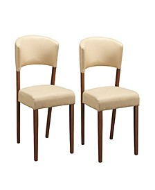 Boden Upholstered Dining Chairs (Set of 2)