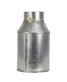 Lars Small Silver Vintage Milk Jug