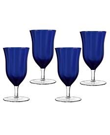 Meridian Iced Tea Glasses, Set Of 4