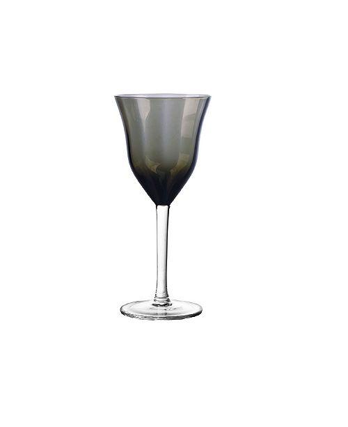Qualia Glass Meridian Wine Glasses, Set Of 4