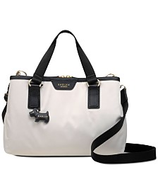Radley London Multiway Satchel