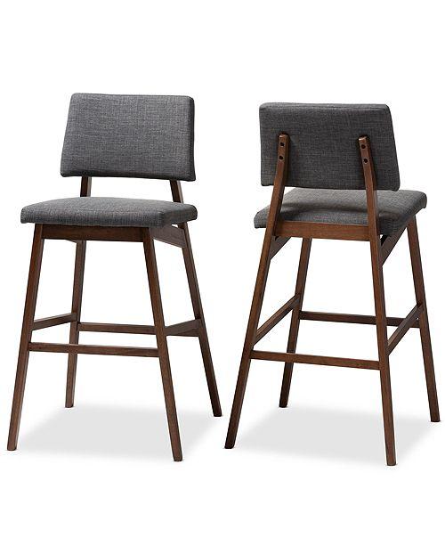Furniture Colton Bar Set