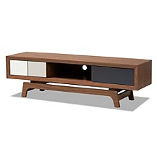 Svante 3-Drawer TV Stand, Quick Ship