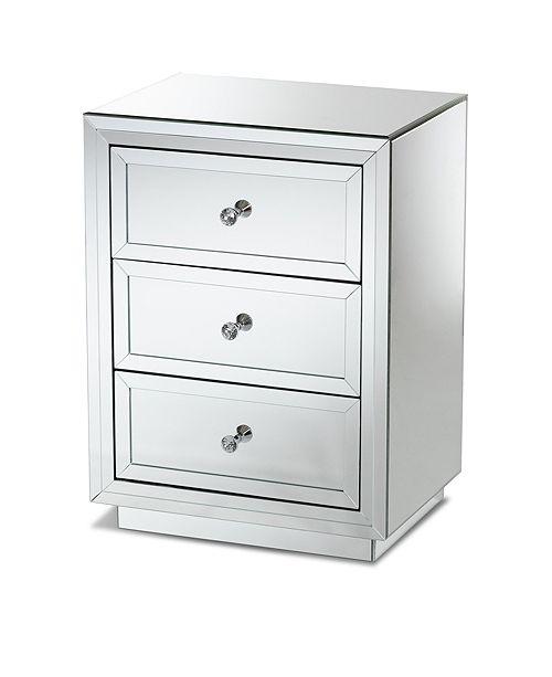 Furniture Lina Nightstand