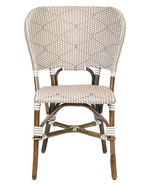 East At Main Josslyn Outdoor Bistro Chair