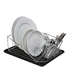 Kitchen Details Geode Dish Rack