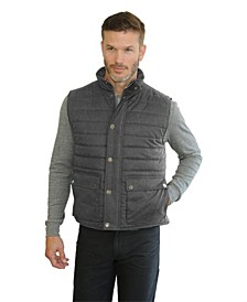 Dual Pocket Performance Vest