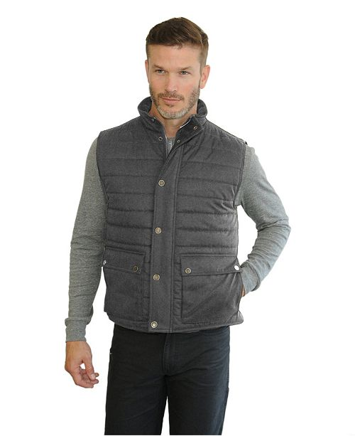 Mountain And Isles Dual Pocket Performance Vest