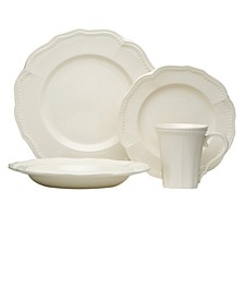 Classic 16-piece Dinner Set