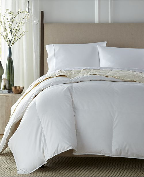 Stearns & Foster Reserve Collection Queen Down Comforter
