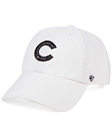 Chicago Cubs Galactic CLEAN UP Cap