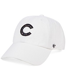 '47 Brand Chicago Cubs Galactic CLEAN UP Cap