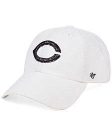 '47 Brand Cincinnati Reds Galactic CLEAN UP Cap