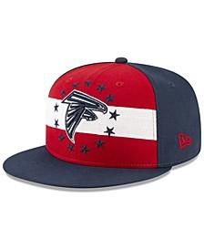 Atlanta Falcons Draft Spotlight 59FIFTY-FITTED Cap