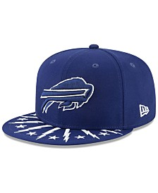 New Era Buffalo Bills Draft Spotlight 59FIFTY-FITTED Cap