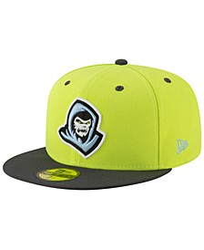 Inland Empire 66ers Copa de la Diversion 59FIFTY-FITTED Cap