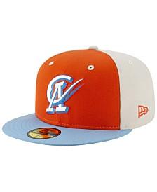 New Era Oklahoma City Dodgers Copa de la Diversion 59FIFTY-FITTED Cap