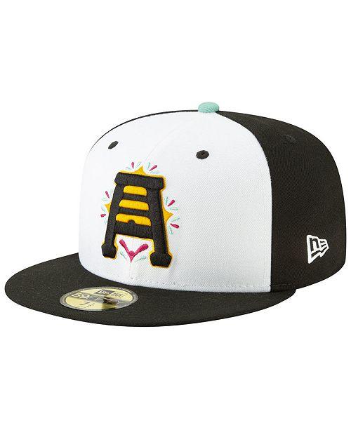 New Era Salt Lake Bees Copa de la Diversion 59FIFTY-FITTED Cap