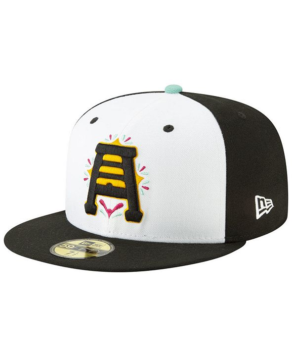 New Era Salt Lake Bees Copa de la Diversion 59FIFTY-FITTED Cap