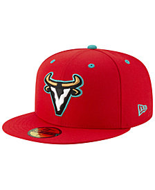 New Era Visalia Rawhide Copa de la Diversion 59FIFTY-FITTED Cap