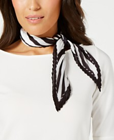I.N.C. Ride The Wave Kite Scarf, Created for Macy's