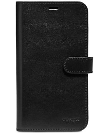 COACH iPhone X Leather Folio