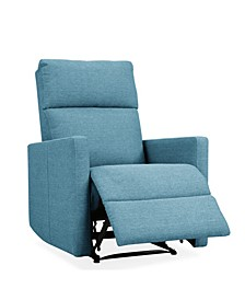 Power Wall Hugger Reclining Chair with USB Port