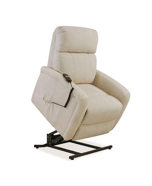 Handy Living Prolounger Power Recline and Lift Chair