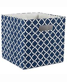 Storage Cube Solid, Square