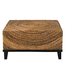 Chickasaw Abaca Coffee Table