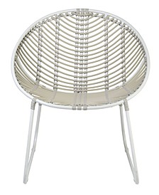 Adelyn Outdoor Occasional Chair
