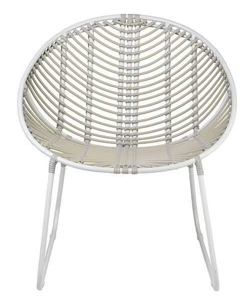 East At Main Adelyn Outdoor Occasional Chair