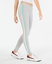 0d2c537001c Fila Virginia Striped Leggings