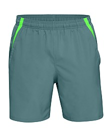 """Under Armour Men's Launch Stretch Woven 7"""" Shorts"""